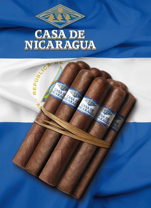 Casa de Nicaragua Churchill