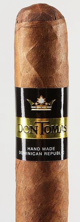 Don Tomas Bundles Churchill